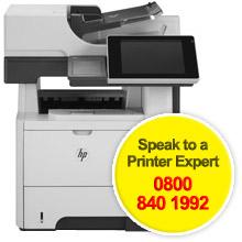 HP Laserjet Pro 500 M525dn