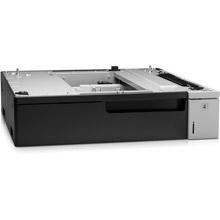 HP 500-Sheet Feeder and Tray
