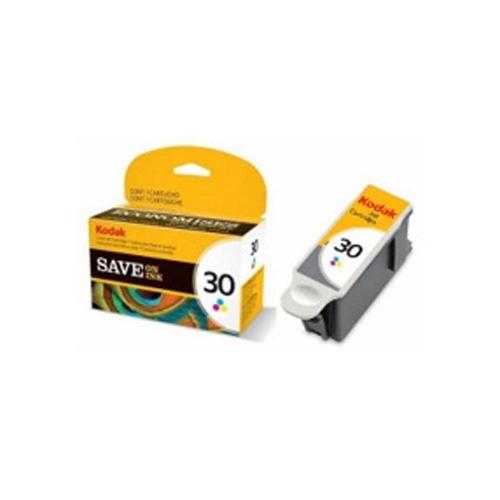 Kodak 30C Colour Ink Cartridge (275 pages)