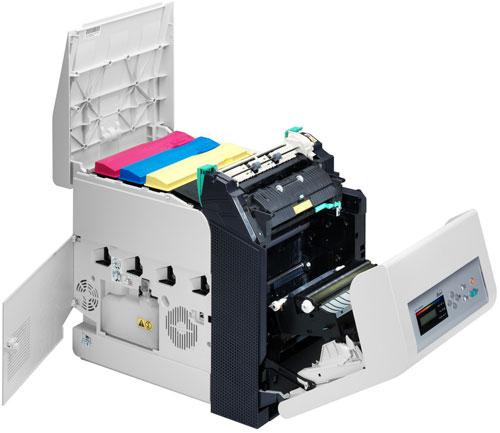 Kyocera ECOSYS P6030cdn PCL Printer 64 Bit