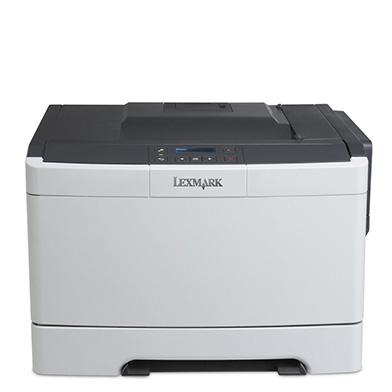 Lexmark CS317dn (Wireless Bundle)