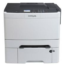 Lexmark CS410dtnw