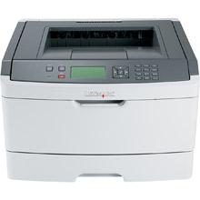 Lexmark E460dn Pro