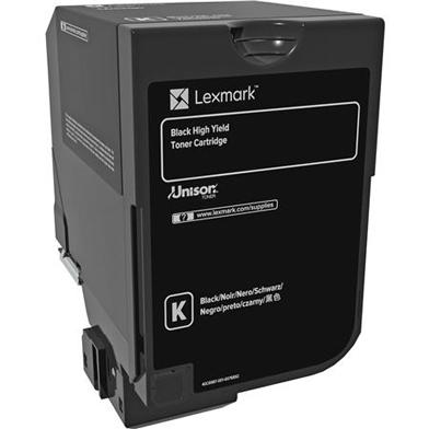 Lexmark B260UA0 Ultra High Capacity Black Toner Cartridge (15,000 Pages)