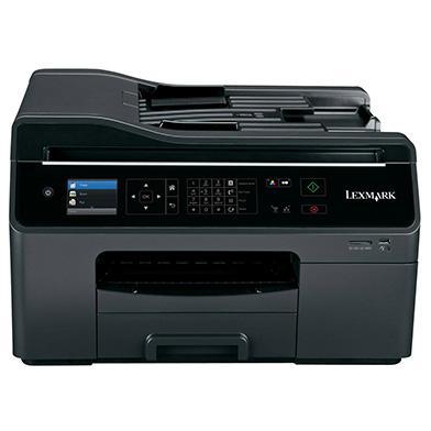 Lexmark OfficeEdge Pro4000