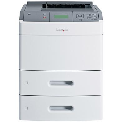 Lexmark T652DTN Pro