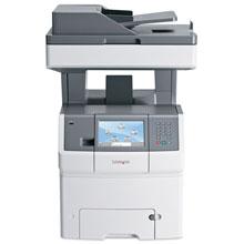New Drivers: Lexmark X544 Printer Universal PCL5e