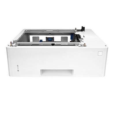 HP L0H17A LaserJet 550-sheet Paper Tray