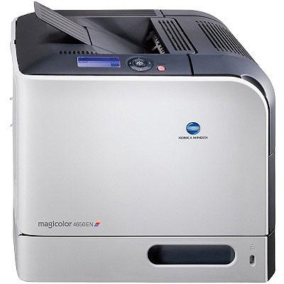Konica Minolta magicolor 4750EN Printer XPS Drivers