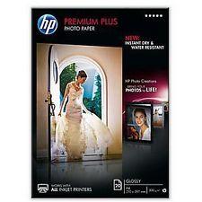 HP  A4 PREMIUM PLUS PHOTO PAPER