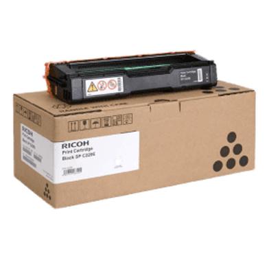 Ricoh 406094 Type SPC220E Black Toner Cartridge (2,000 Pages)