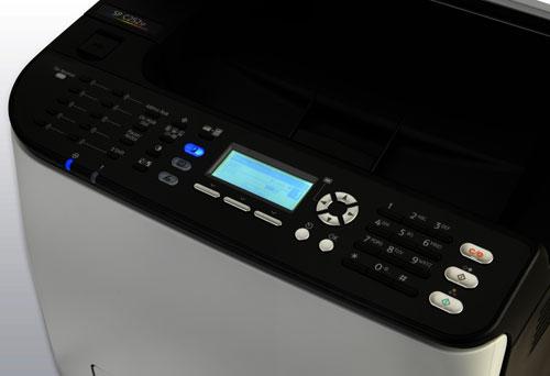 Ricoh Sp C252sf A4 Colour Multifunction Laser Printer 901633