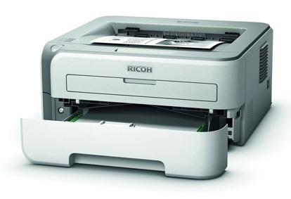 RICOH SP 1210N