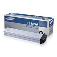 Samsung CLX-K8385A Black Toner Cartridge (20,000 Pages)
