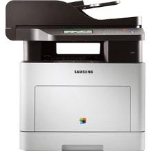 Samsung CLX-6260FW (Box Opened)