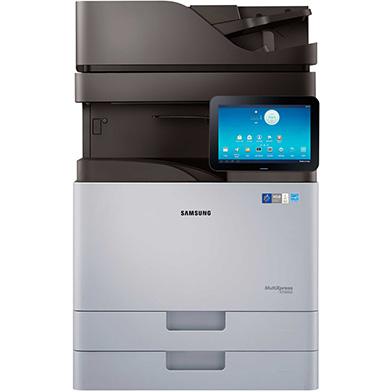 Samsung MultiXpress X7600GX