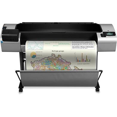 HP DesignJet T1300