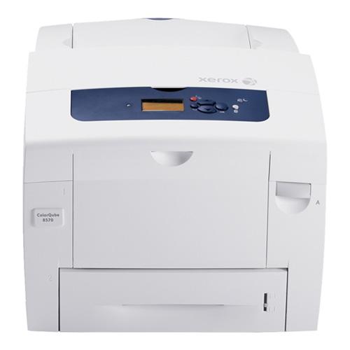 Xerox ColorQube 8570N (Ex Demo - 5200 Pages printed)