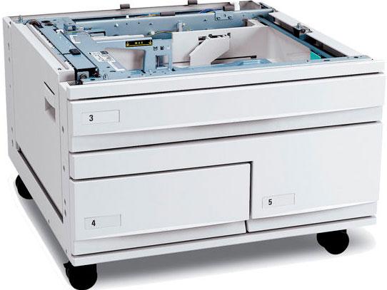Xerox High Cap Tandem Tray (2500 Sheet)