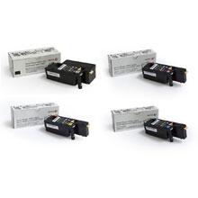 Xerox Toner Rainbow Pack CMY(1k) K(2k)