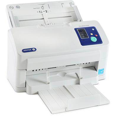 Xerox DocuMate 5445