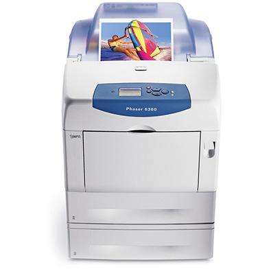 Xerox Phaser 6360DT