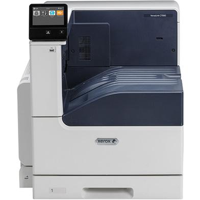 Xerox VersaLink C7000dn + High Capacity Black Toner (10,700 Pages)