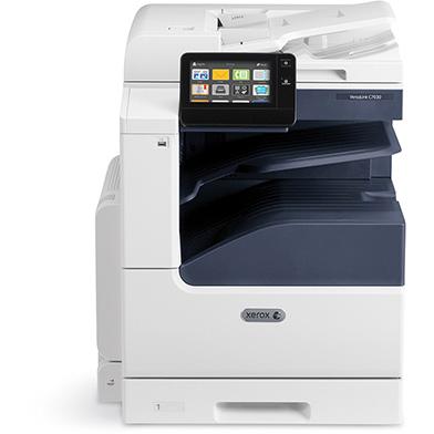Xerox VersaLink C7020DN + Extra High Capacity Black Toner (23,600 Pages)
