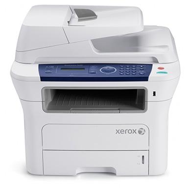 Xerox WorkCentre 3220