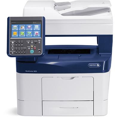 Xerox WorkCentre 3655S