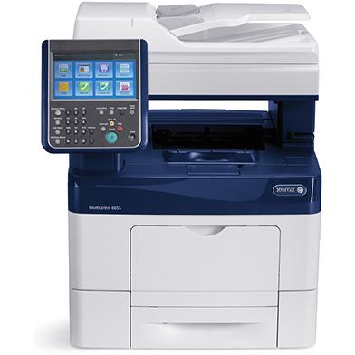 Xerox Workcentre 6655i