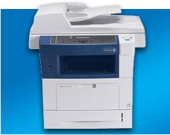 Xerox WorkCentre 3550X A4  Mono  Laser Printer