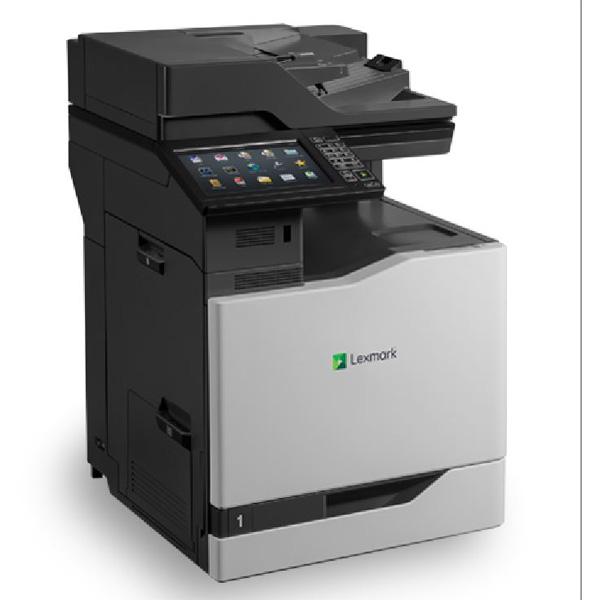 lexmark x364dn scan to pdf