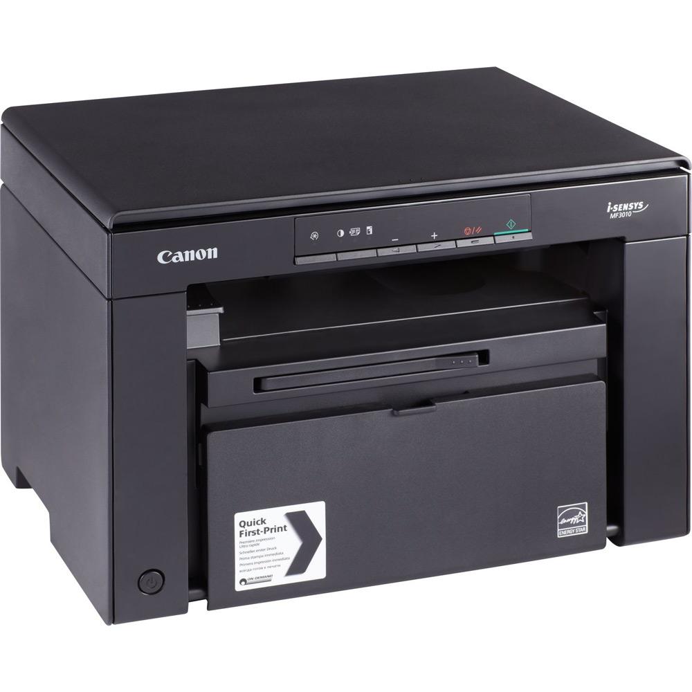 driver scanner canon i-sensys mf3010