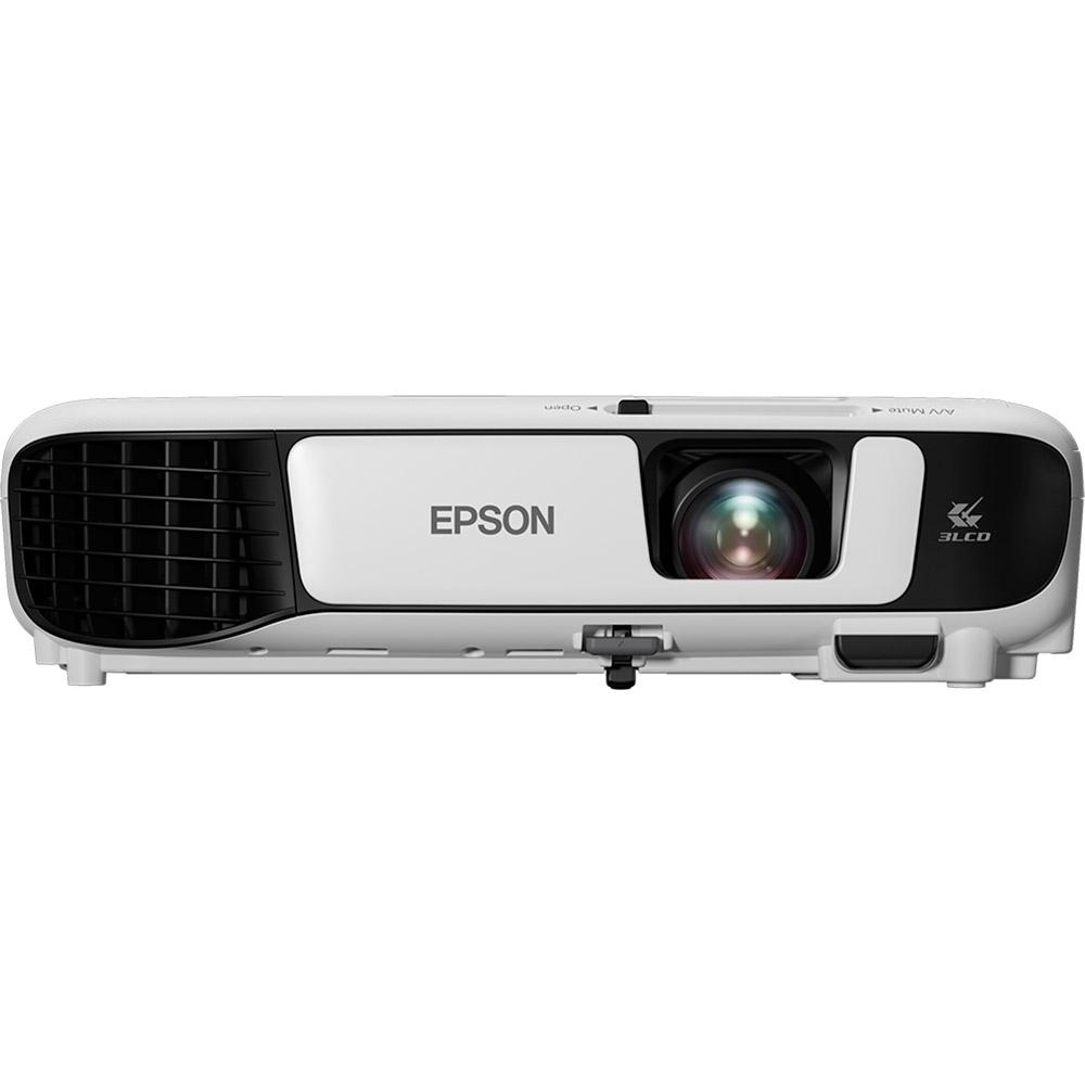 epson eb s41 svga projector v11h842041. Black Bedroom Furniture Sets. Home Design Ideas