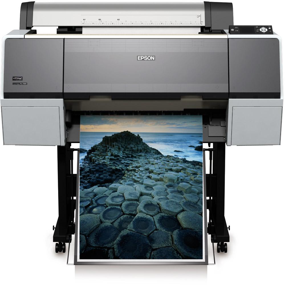 Epson 7890 Printer Driver