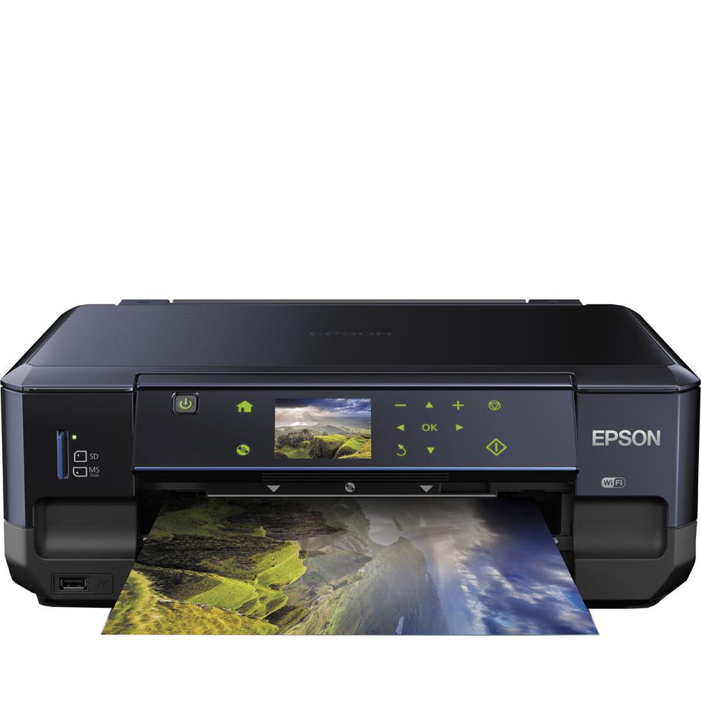epson 610 printer