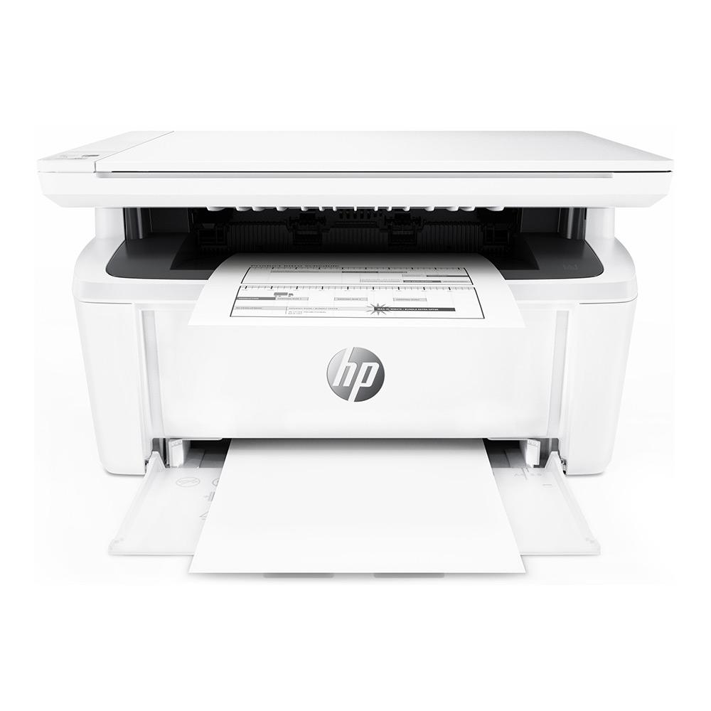 Printerland Review: HP LaserJet Pro MFP M28w A4 Mono ...