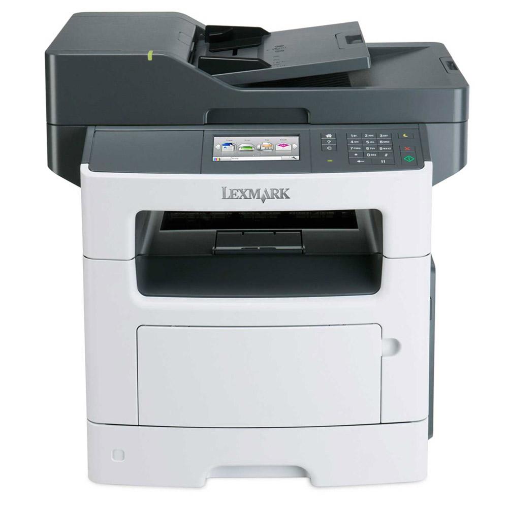 Lexmark MX510de ›. ‹ ›