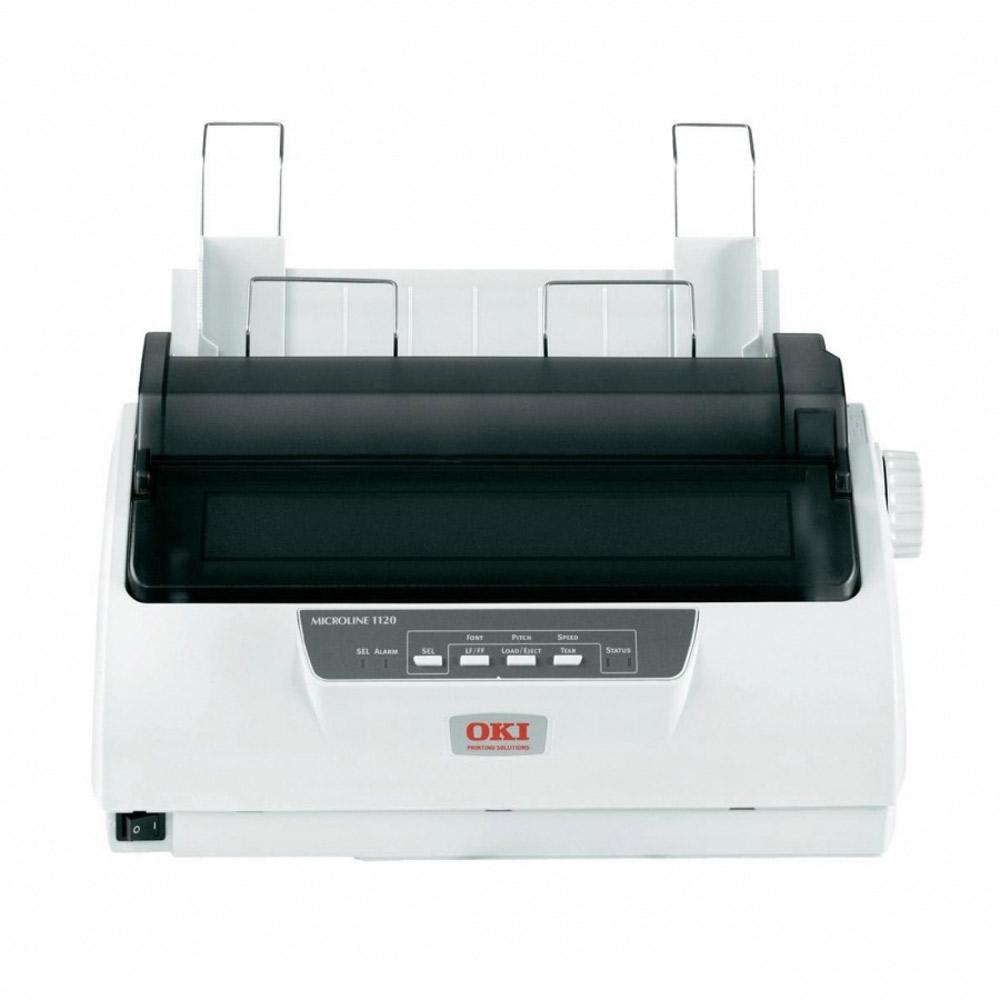 Image result for OKI ML1120 A4 Column Dot Matrix Printer