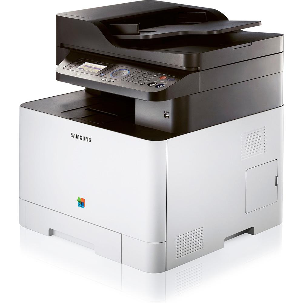 Samsung CLX-4195FN/SEE MFP Print/Scan Windows Vista 64-BIT