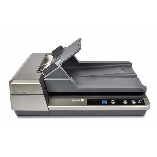 xerox documate 3220 a4 scanner 003r92564 rh printerland co uk  Xerox DocuMate 3220 Support
