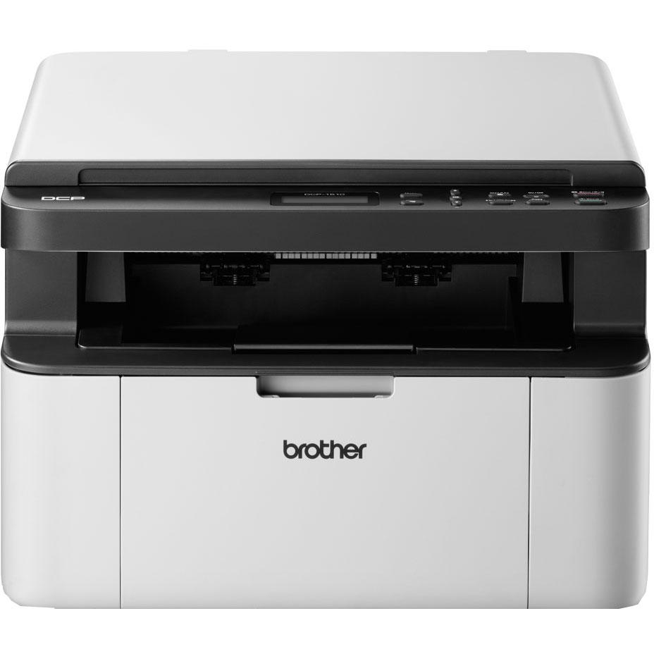 Скачать драйвер на принтер бразер dcp 1510