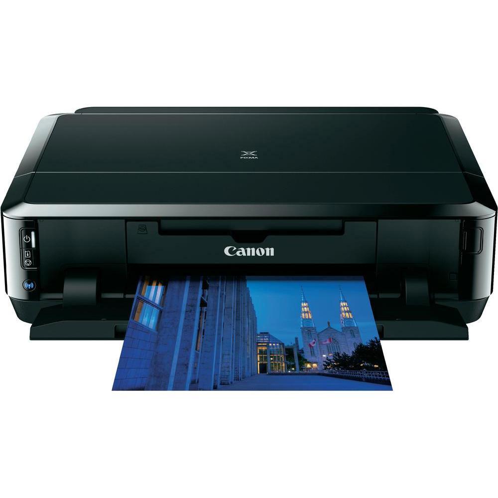 Canon Pixma iP7250 A4 Colour Inkjet Photo Printer