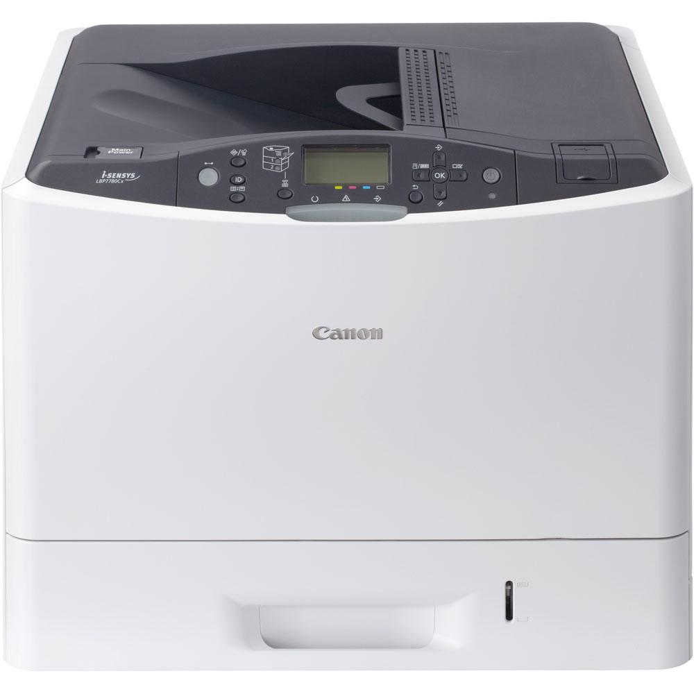 Canon I SENSYS LBP7780cx A4 Colour Laser Printer