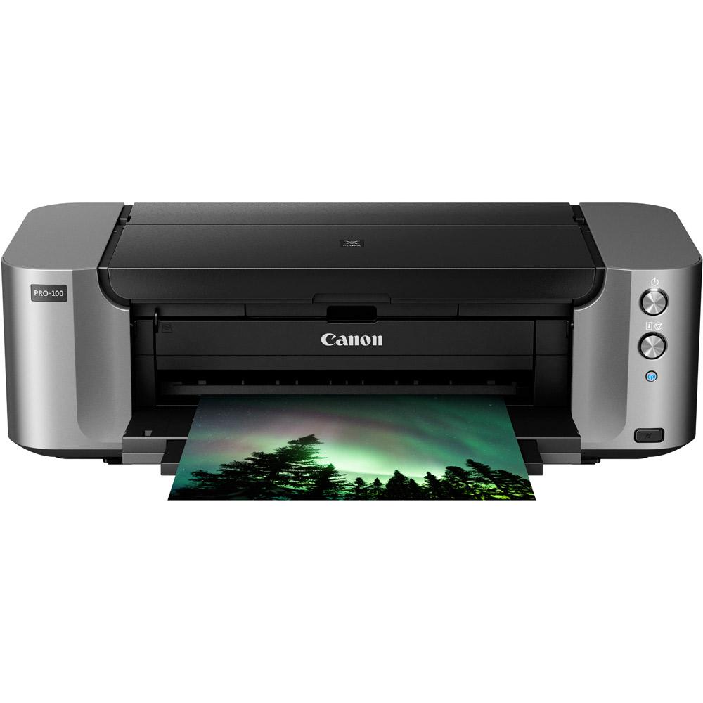 Canon PIXMA PRO-100 - Canon Online Store | Digital Cameras ...