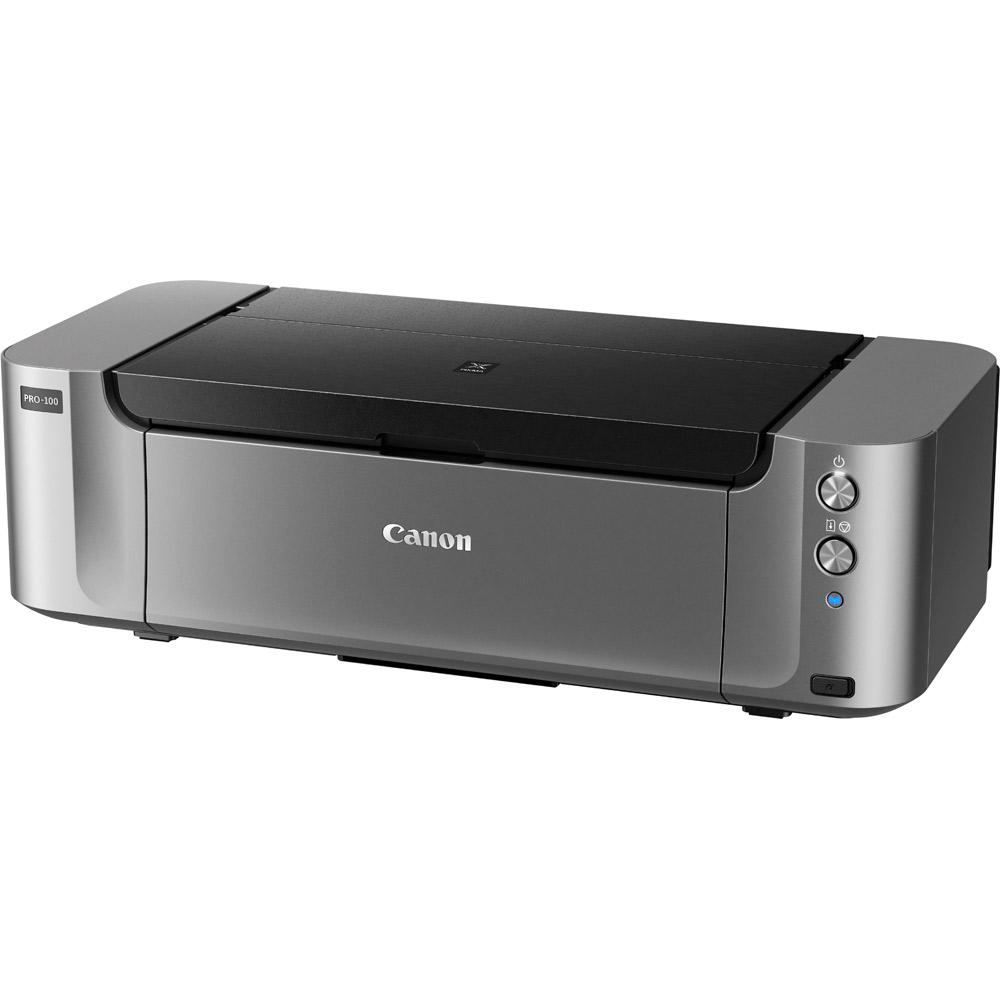 Canon : PIXMA Manuals - PRO-100S series