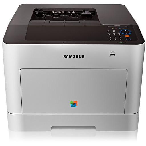samsung laser printer. samsung clp-680nd laser printer