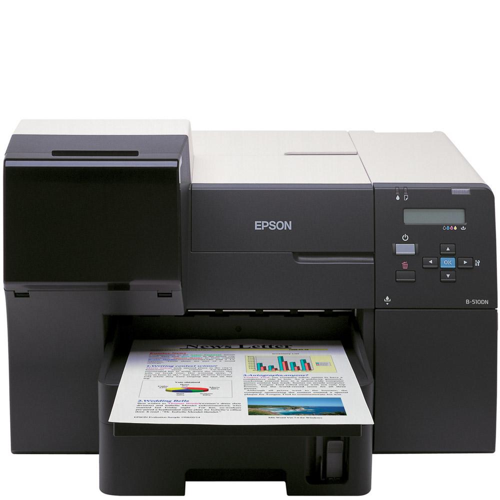 image Waiting for the printer while masturbating