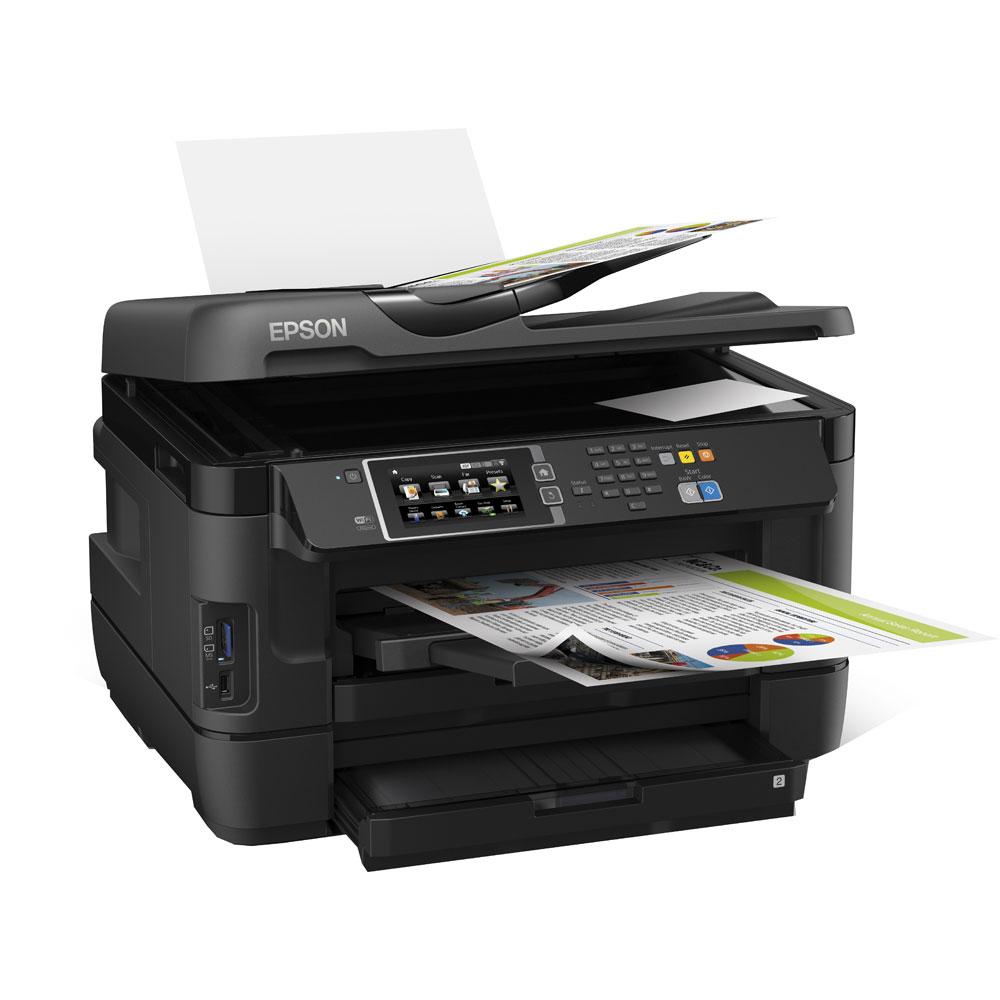 epson workforce wf 7620dtwf a3 colour multifunction inkjet printer c11cc97301. Black Bedroom Furniture Sets. Home Design Ideas